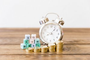 tiempo y presupuesto para el seguimiento y control de proyectos