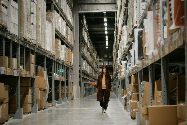 5 tips para llevar un control de inventarios impecable