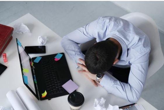 Dificultades de trabajar a distancia sin las TIC