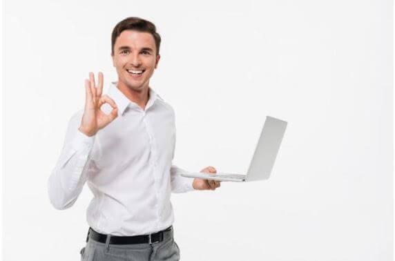 Elección satisfactoria de ERP software