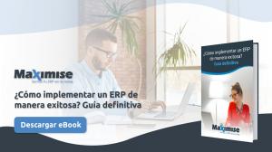 Descubre cómo implementar un ERP