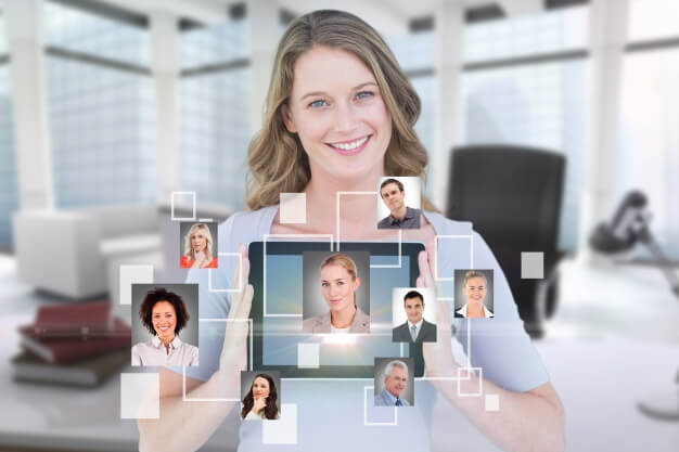 Centralización de la administración de recursos humanos