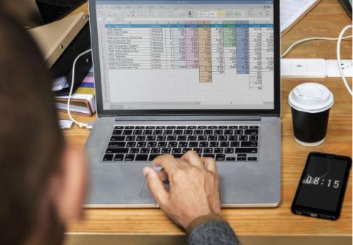 ERP para PyMEs Chile como solución a la facturación manual