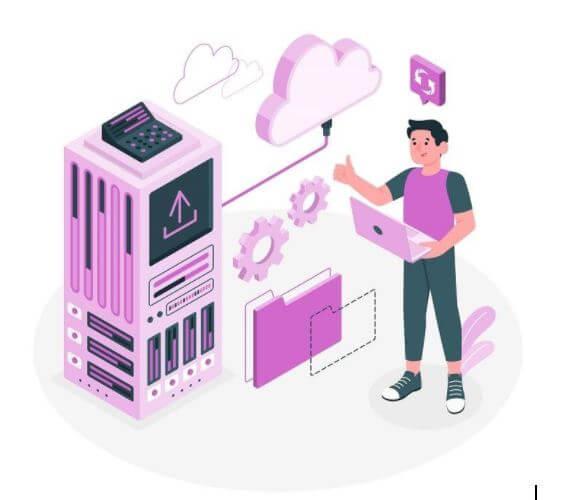 Beneficios de tener datos en la nube